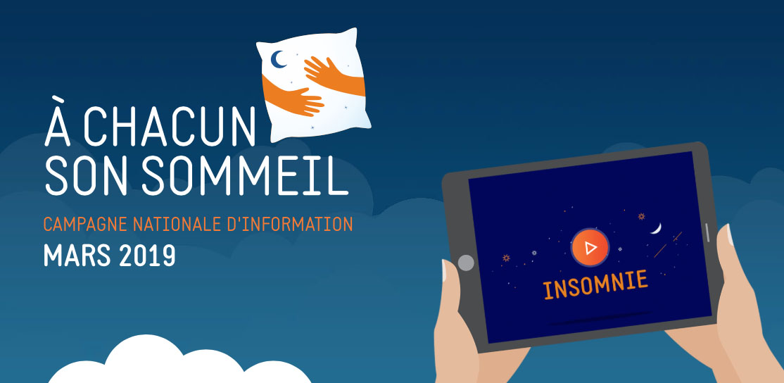 A chacun son sommeil PiLeJe France Insomnie