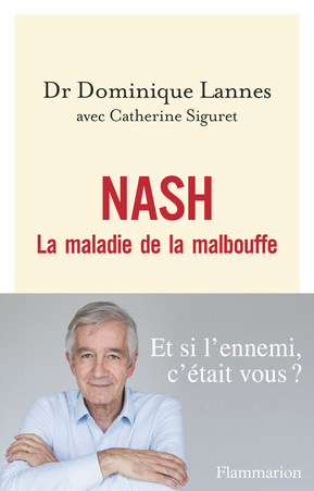 NASH - Dominique Lannes